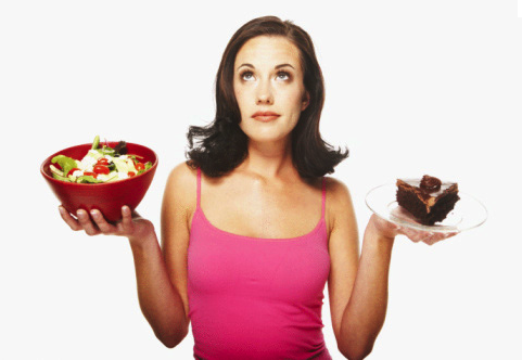 female with exactly how to shed weight rapid foods