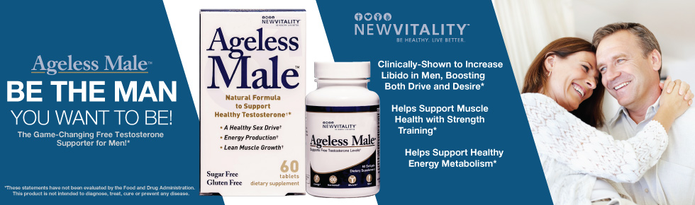 Buy Ageless Male Supplement Find Side Effects Reviews